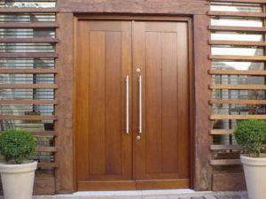 peso da porta